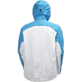 Helly Hansen M's Ridge Shell Jacket White